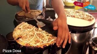 10 món ăn đường phố Ấn Độ nhìn thấy là chảy nước miếng