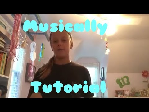 How to log into musical.ly if it isn't working.