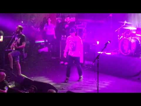 Funeral for a Friend - 'Kiss and Make Up' | O2 Ritz, Manchester