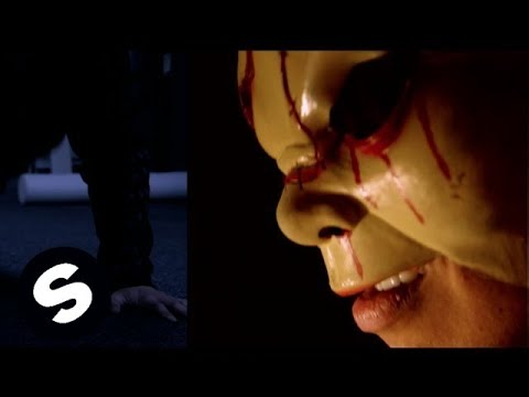 Starkillers & DJ BL3ND - Xception (Official Music Video)