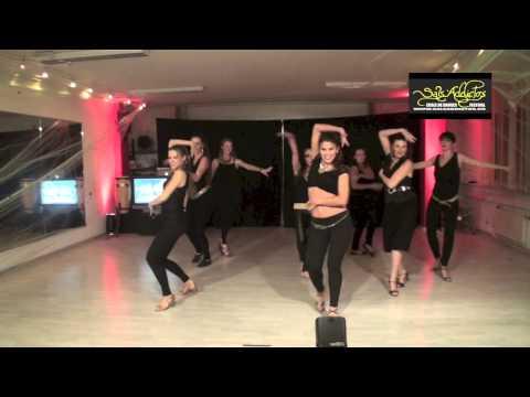 Laura's Ladies Ecole de danses Sals'Addictos Suisse