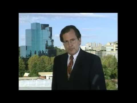 South Africa 1994 from 'The Brinkley Show' after Election Perspectives