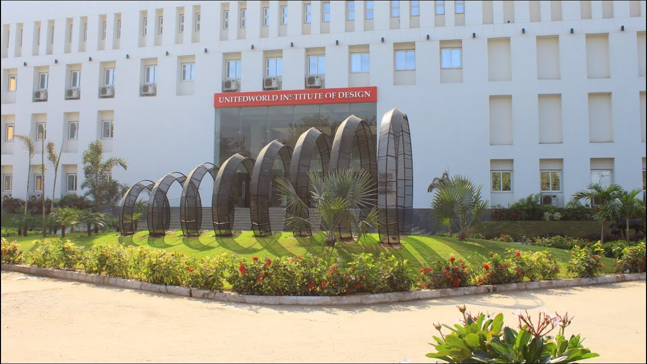 Top Design College in India