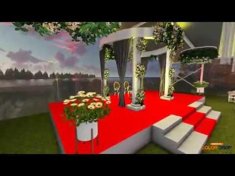 Shandrani Hotel Mauritius - Wedding Events
