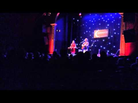 """Noise"" - Jesse Terry & Abbie Gardner - Live at Infinity Music Hall"