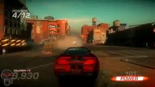 Ridge Racer Unbounded | PC Gameplay | 1080p HD | Max Settings