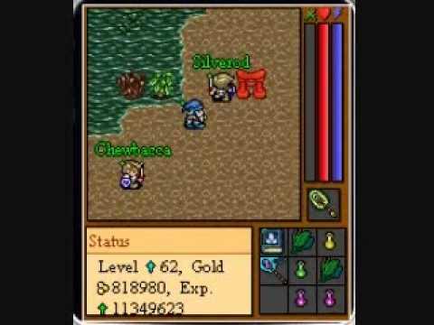 Tibiame Yabatu: Blue belt quest 5/5