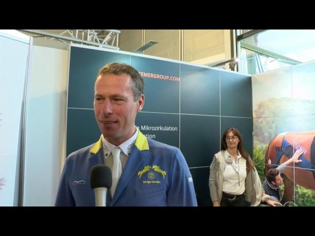 DKB-Riders Tour - Der Favorit  -  Christian Ahlmann