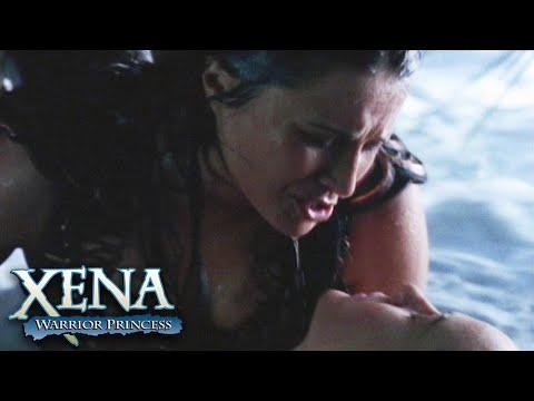 Download Xena VS The Cannibals   Xena: Warrior Princess