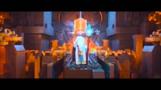 Repeat youtube video The Lego Movie Clips And Bloopers