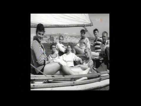Roliga filmklipp gamla svenska filmer 40 o 50-tal