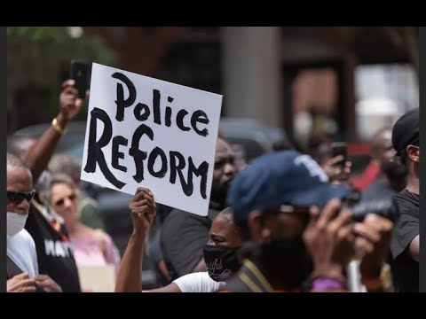 "Donnie ""Goes In"" on Police Reform #PoliceReform #Defundthepolice #BreonnaTaylor #BLM"
