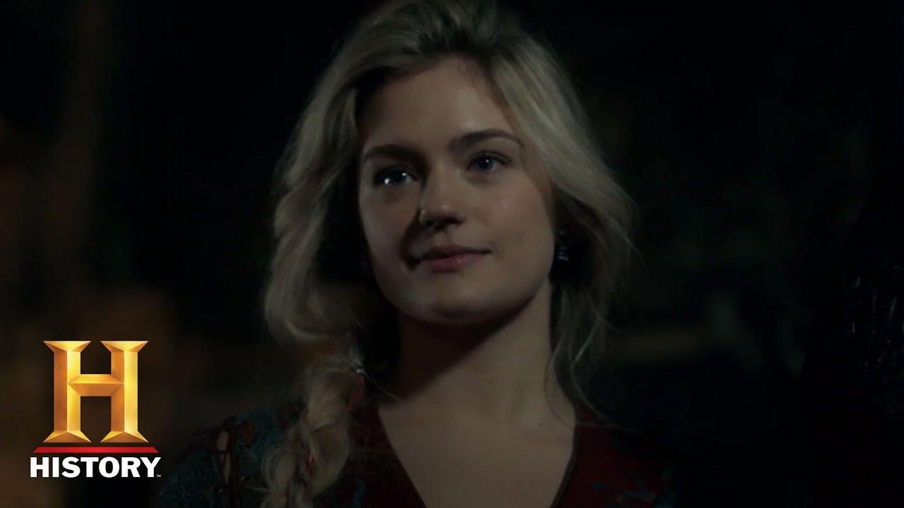 Vikings Season 5, Episode 12 advance preview: Murder Most Foul