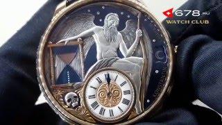 Самые красивые часы Konstantin Chaykin Carpe Diem K230RG202690