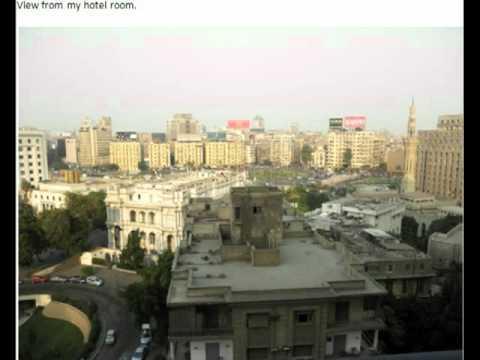 InterContinental Semiramis, Cairo, Egypt.mpg