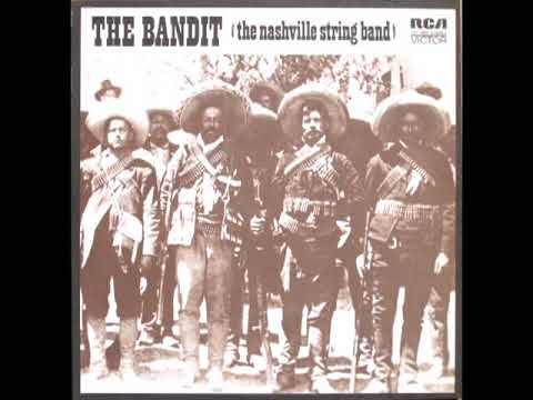 The Bandit [1972] - The Nashville String Band Mp3