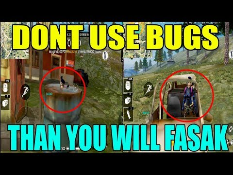 DONT USE BUGS | MEE ACCONTS JAGRATHA | FREE FIRE TIPS AND TRICKS | TELUGU GAMINGZONE