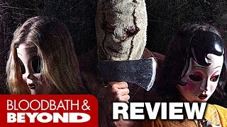 The Strangers: Prey at Night (2018) - Movie Review