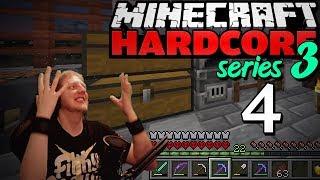 Minecraft Hardcore - S3E4 -