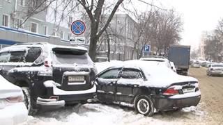 Поправки в законе об эвакуации авто