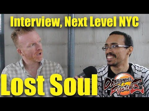 Wong Nation | LOST SOUL, Dragon Ball FighterZ Interview, Next Level NYC (timestamps)