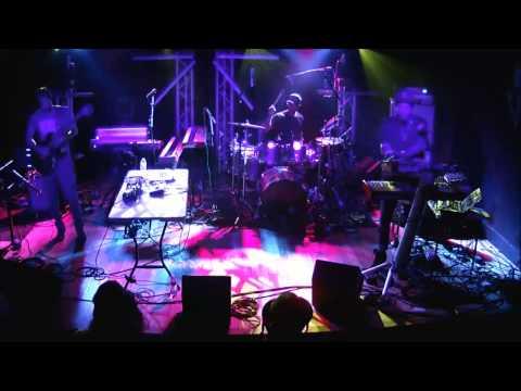 Russ Liquid Test @ Asheville Music Hall. 2-15-2017