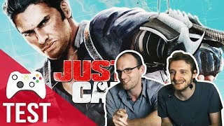Test - Just Cause 2 (FR) (Xbox 360)