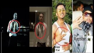 "BOHEMIA - When ""Honey Singh"" Try To Copy ""Bohemia - The Punjabi Rapper""..."