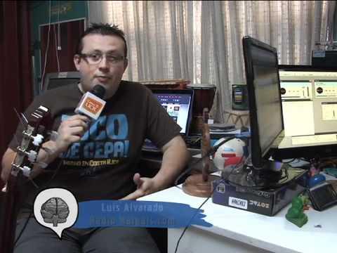 La Radio viaja por internet