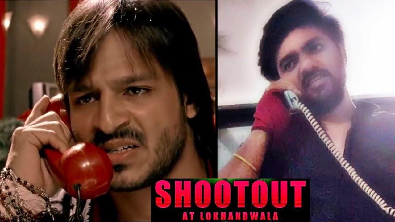 Shootout at Lokhandwala - Maya kisi se maafi nahi mangega ...