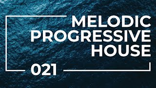 Wanderer 021 | Best Melodic Progressive House Mix [Jul 14 2020]