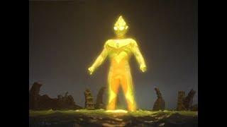 Ultraman Tiga 52 - La Luz (Español Latino) Final