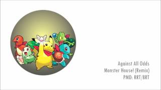 Monster House! (House Remix) - Pokémon Mystery Dungeon: Red/Blue Rescue Team
