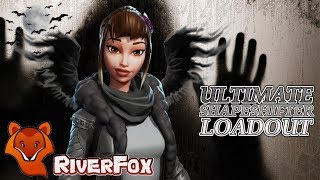 The Ultimate Shapeshifter Loadout - Fortnite Save The World (STW) Hero review