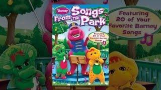Barney: Chansons Du Parc