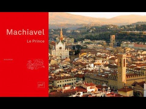 Machiavel et l'art de gouverner - Jean-Louis Fournel (France Culture)