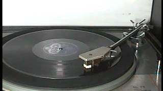"Jimmy Young - ""My Faith, My Hope, My Love"" - original 78 Mp3"