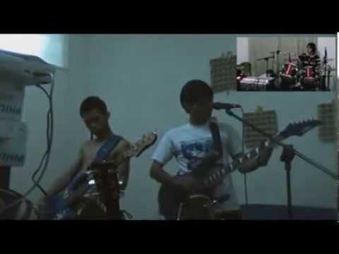Z's~All4~eM_I don't love you (Live at Taman Mawar)