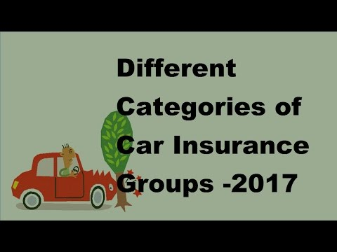 different-categories-of-car-insurance-groups---2017-van-insurance-policies