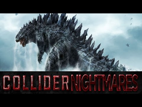 Godzilla 2 May Have Found Its New Director - Collider Nightmares