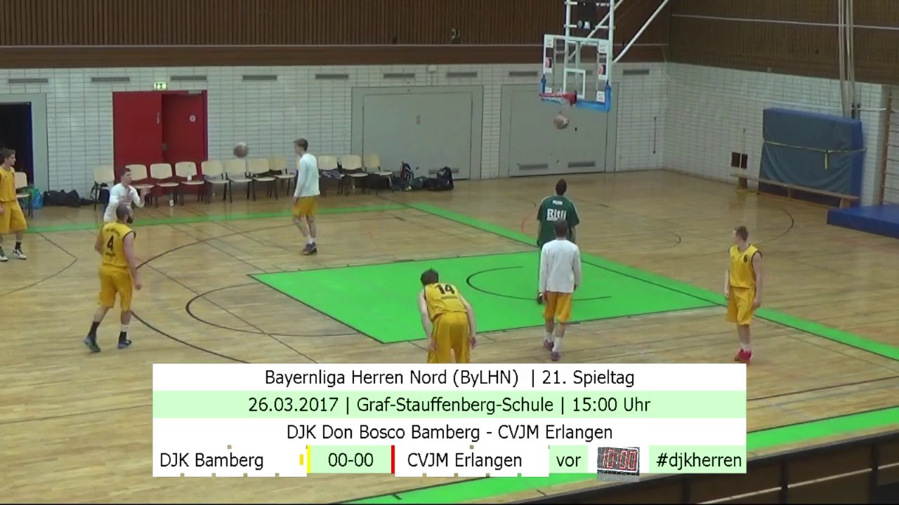 DJK Don Bosco Bamberg - FuPa