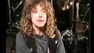 Robert Plant Talks about Dread Zeppelin!