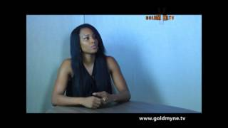 EXCLUSIVE INTERVIEW WITH ACTRESS OSAS IGHODARO