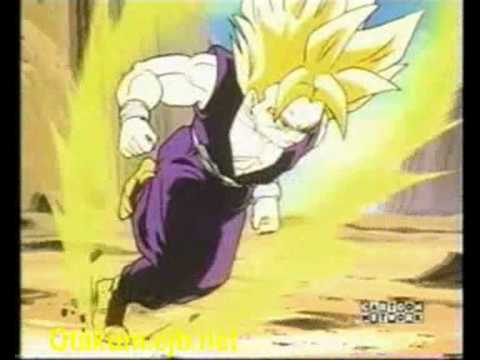 AMV   Dragon Ball  Dragonforce Valley Of The Damned