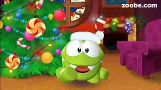 ZOOBE зайка Поздравление С Рождеством !