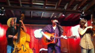 South Austin Jug Band, Cutting the Mullet / Ballad of Eddie Mullet