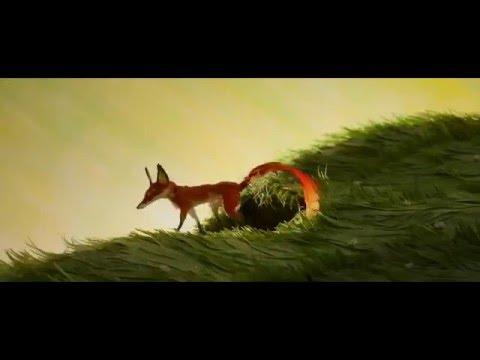 """Le Magnifiche Frasi della Volpe in """"Il Piccolo Principe"""""""