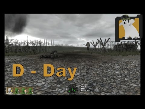PhanTactical - D - Day