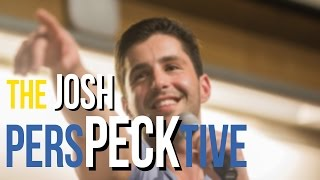 The Josh PersPecktive: an Interview with Josh Peck