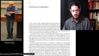 The Bugman's View of Fascism (pt. 1)